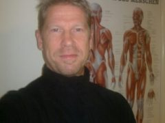 Carsten Tranders